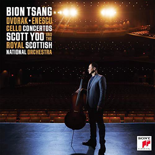 Tsang cover