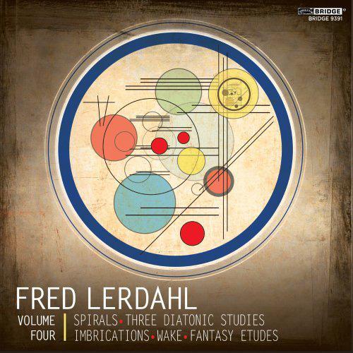 Lerdahl cover