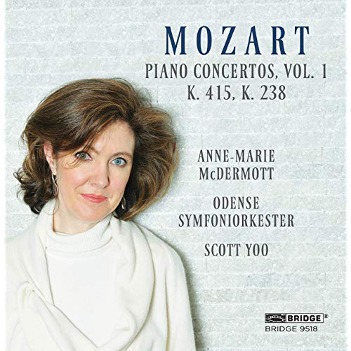 Mozart cover