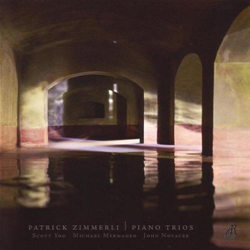 Zimmerli cover