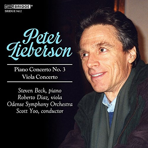 Peter Lieberson cover