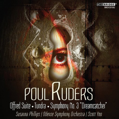 Ruders cover
