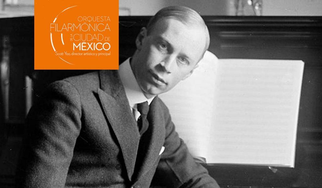 All-Prokofiev poster