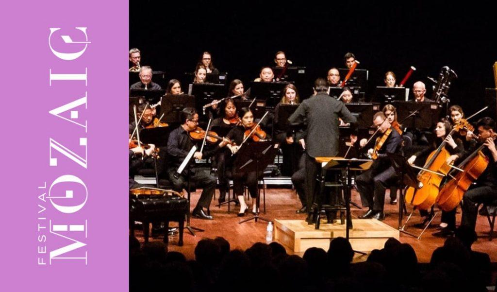 Mendelssohn's Reformation Symphony poster