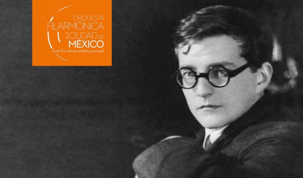 Shostakovich Symphony No. 11 poster